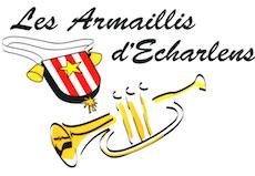 Les Armaillis d'Echarlens Logo